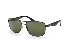 Ray-Ban RB 3533 002/9A pieni