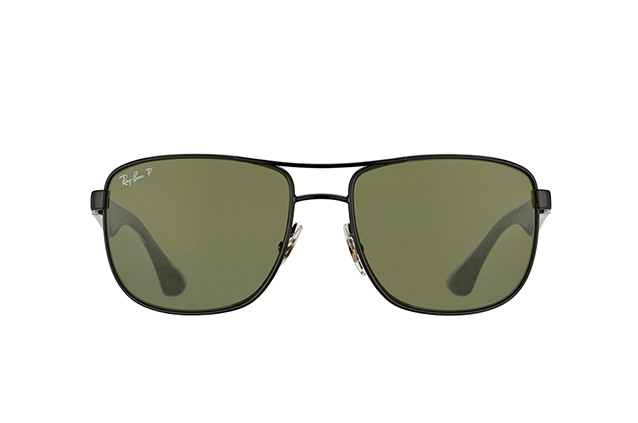 Ray-Ban RB 3533 002/9A perspective view