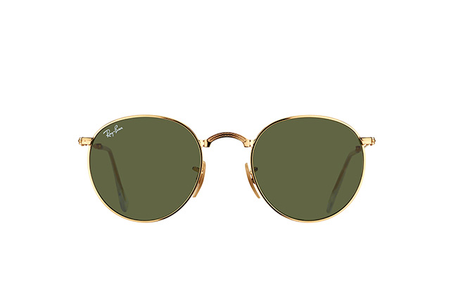 Ray-Ban RB 3532 001 small vista en perspectiva