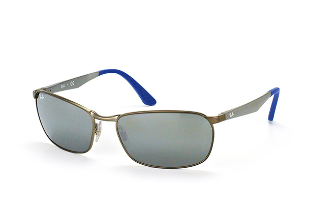 Ray-Ban RB 3534 029/40 perspective view