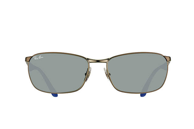Ray-Ban RB 3534 029/40 vista en perspectiva