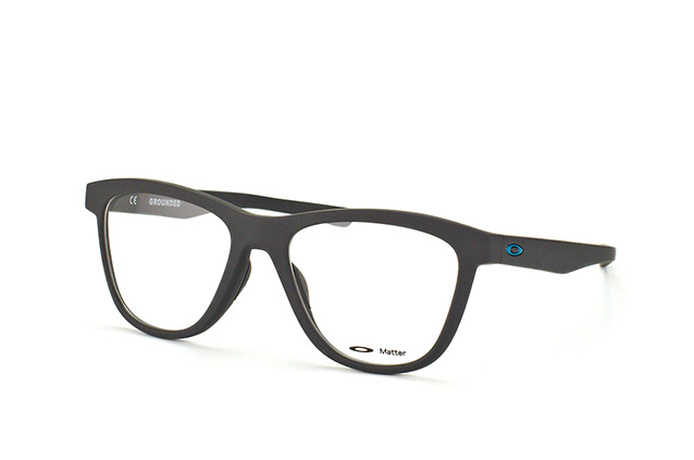 Oakley Grounded OX 8070 08 Perspektivenansicht