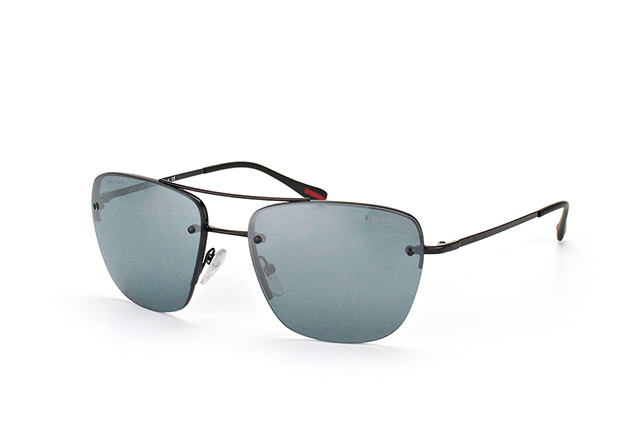 Prada Linea Rossa PS 52RS 7AX-5L0 perspective view
