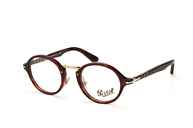 Persol PO 3128-V 24 perspective view
