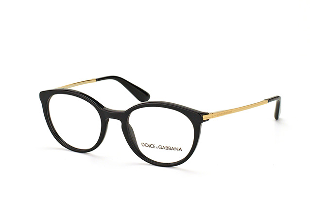 Dolce&Gabbana DG 3242 501 perspective view