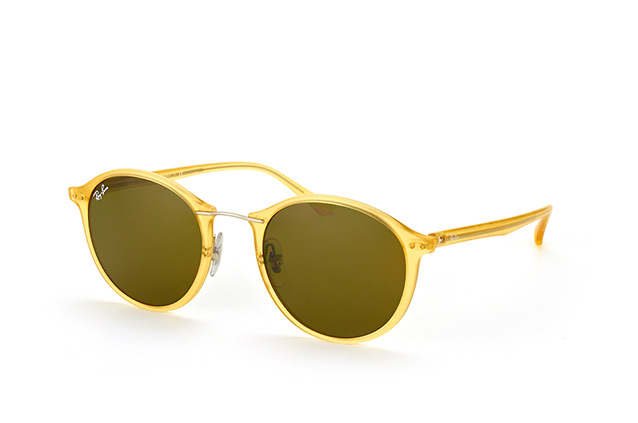 Ray-Ban RB 4242 6199/73 vista en perspectiva