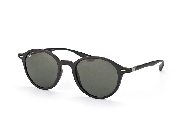 Ray-Ban Liteforce RB 4237 601-S/58 Perspektivenansicht
