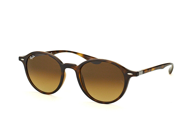 Ray-Ban Liteforce RB 4237 710/85 Perspektivenansicht