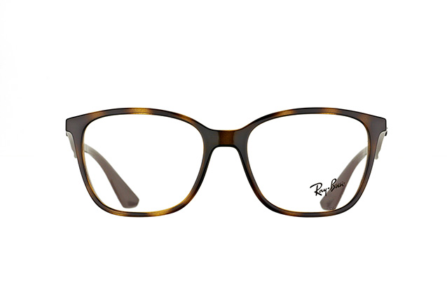 Ray-Ban RX 7066 5577 perspective view