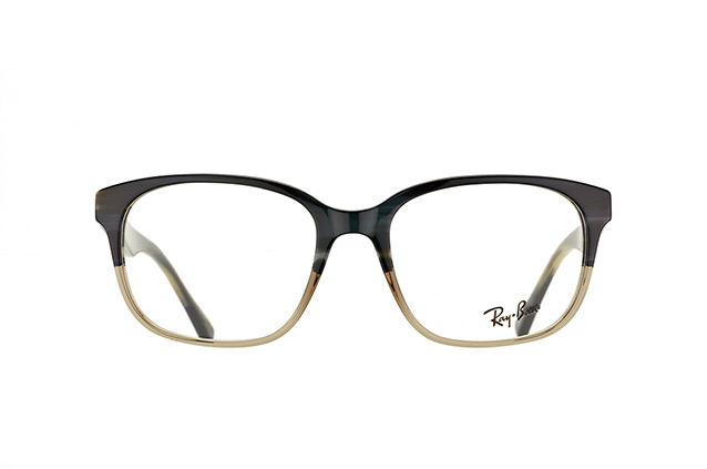Ray-Ban RX 5340 5540 perspective view