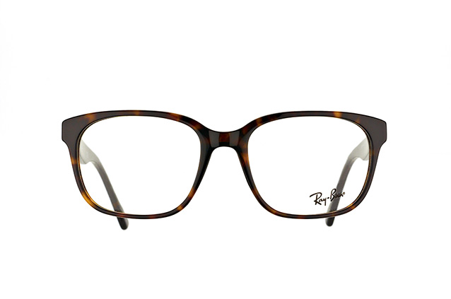 Ray-Ban RX 5340 2012 perspective view