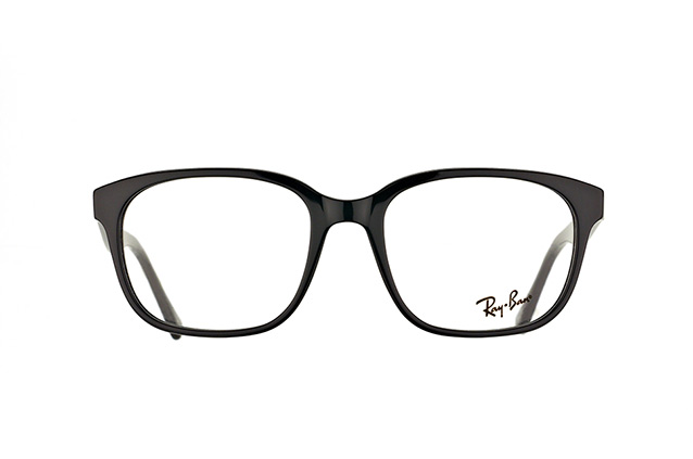 Ray-Ban RX 5340 2000 perspective view