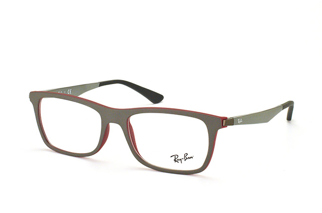 Ray-Ban RX 7062 5576 perspective view