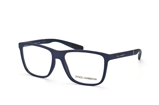 Dolce&Gabbana DG 5016 3012 perspective view