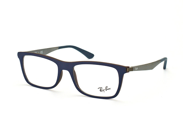 Ray-Ban RX 7062 5575 perspective view
