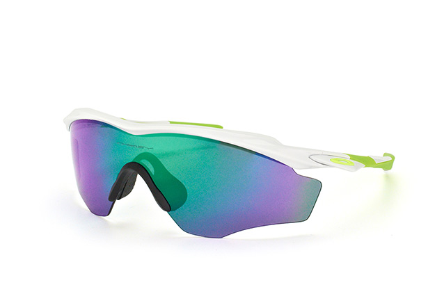 Oakley M2 OO 9343 07 perspective view