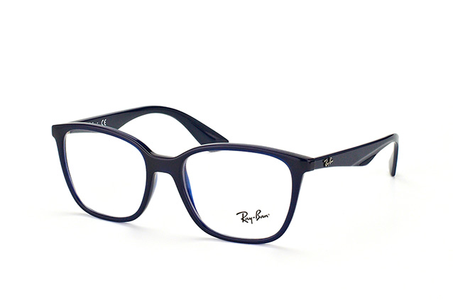 Ray-Ban RX 7066 5584 perspective view