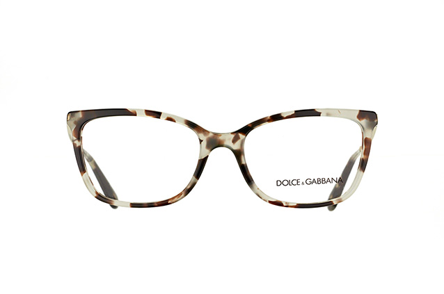 Dolce&Gabbana DG 3243 2888 perspective view