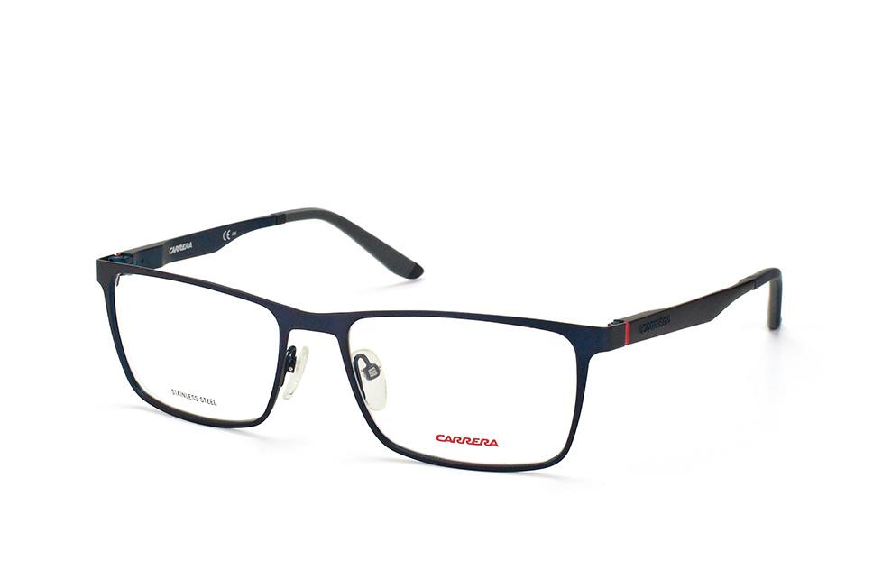 Carrera Eyewear Herren Brille » CA8811«, schwarz, 003 - schwarz