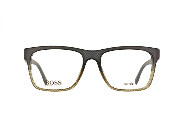 BOSS BOSS 0728 KAC perspective view