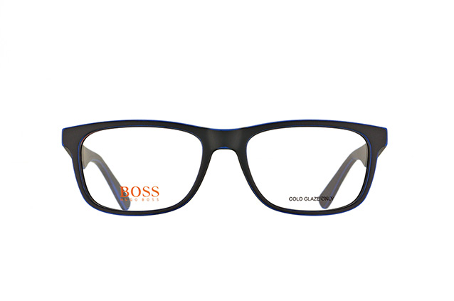 BOSS ORANGE BO 0217 9FX vista en perspectiva