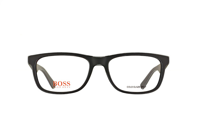 BOSS ORANGE BO 0217 9DR vue en perpective