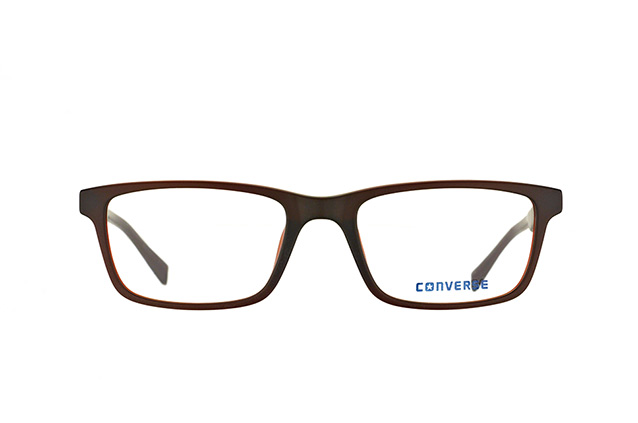 Converse CN Q052 Brown vista en perspectiva