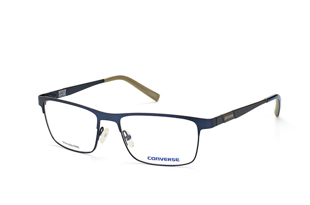 Converse CN Q051 Navy perspective view