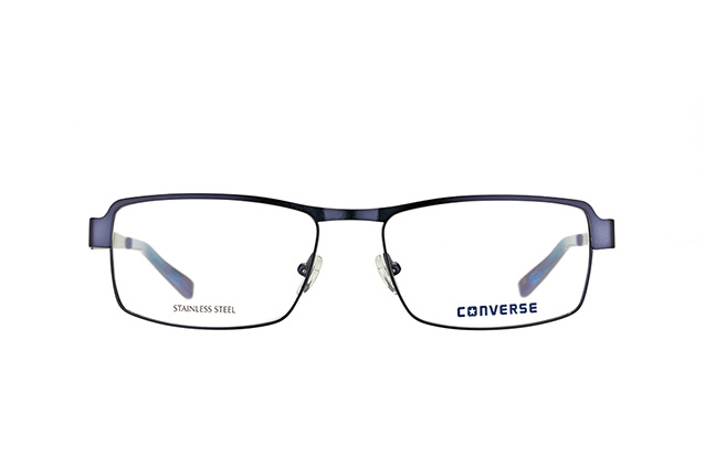 Converse CN G093 Navy perspective view