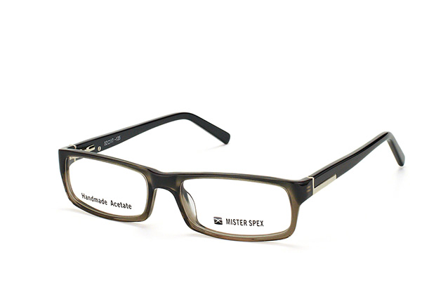 Mister Spex Collection Gibson 1011 015 vue en perpective