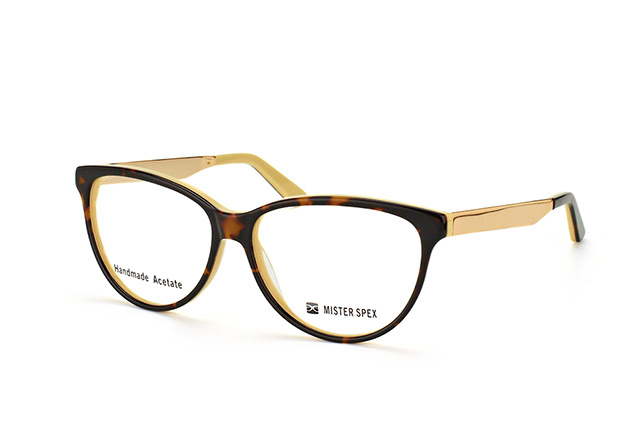 Mister Spex Collection Abbey 1067 001 vista en perspectiva