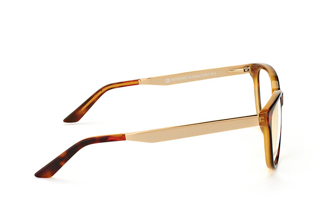 Mister Spex Collection Abbey 1067 002 vista en perspectiva