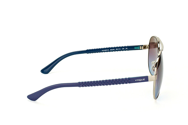 VOGUE Eyewear VO 3997S 323/48 vista en perspectiva
