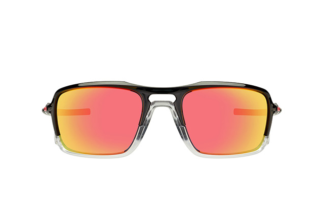 Oakley Triggerman OO 9266 10 perspective view