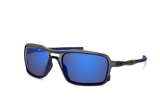 Oakley Triggerman OO 9266 09 perspective view