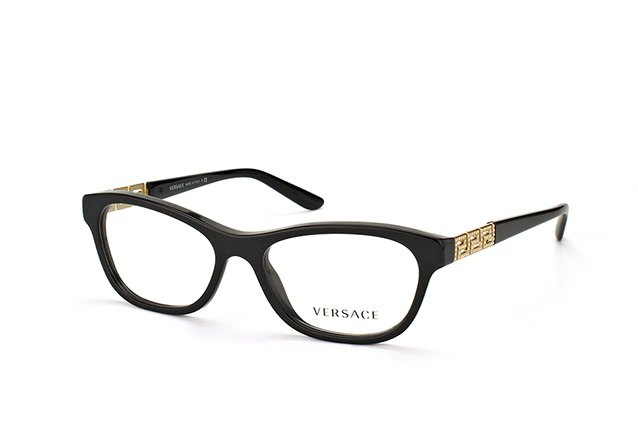 Versace VE 3212-B GB1 perspective view
