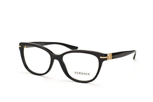 Versace VE 3205B GB1 vista en perspectiva