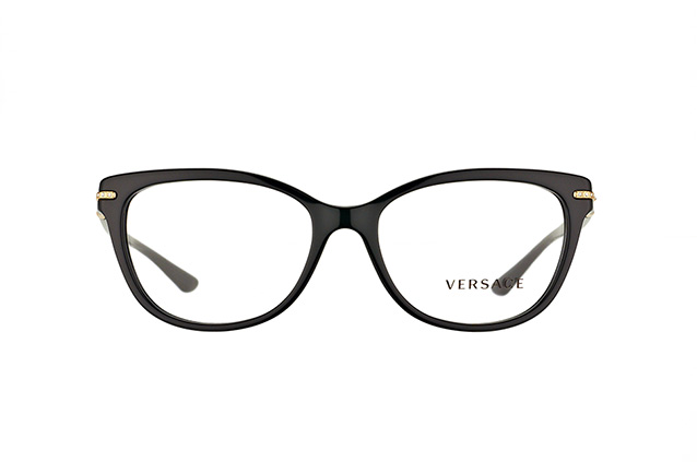 Versace VE 3205B GB1 perspective view