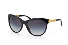 Versace VE 4292-B Gb1/8G, Butterfly Sonnenbrillen, Schwarz