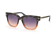 Tom Ford Tracy FT 0436/S 20B petite