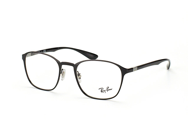 Ray-Ban RX 6357 2509 perspective view