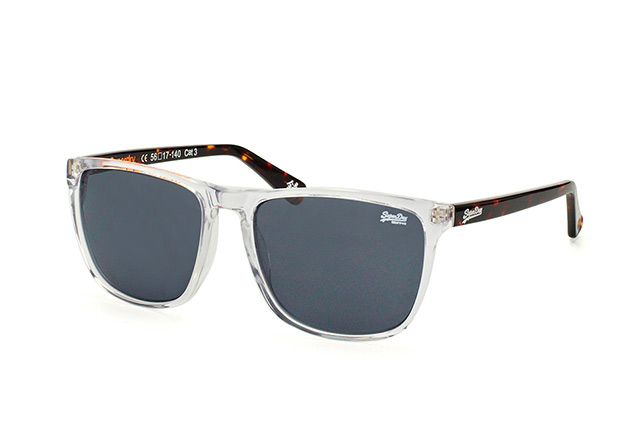 Superdry sds ICHI 113 vista en perspectiva