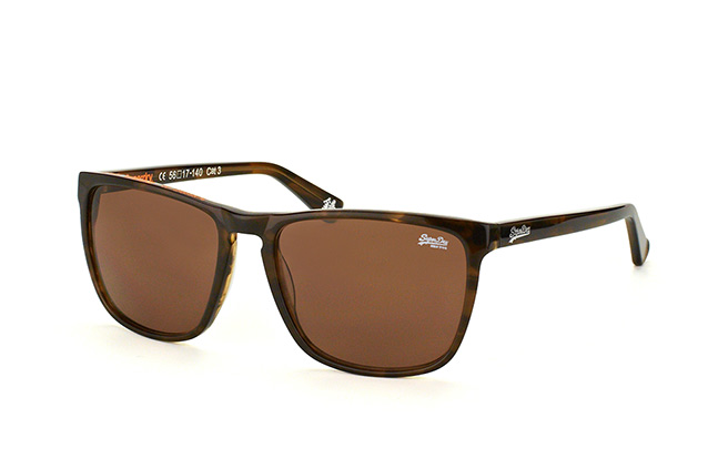 Superdry sds ICHI 101 vista en perspectiva
