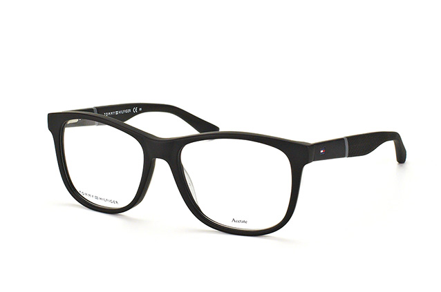 Tommy Hilfiger TH 1406 KUN vista en perspectiva