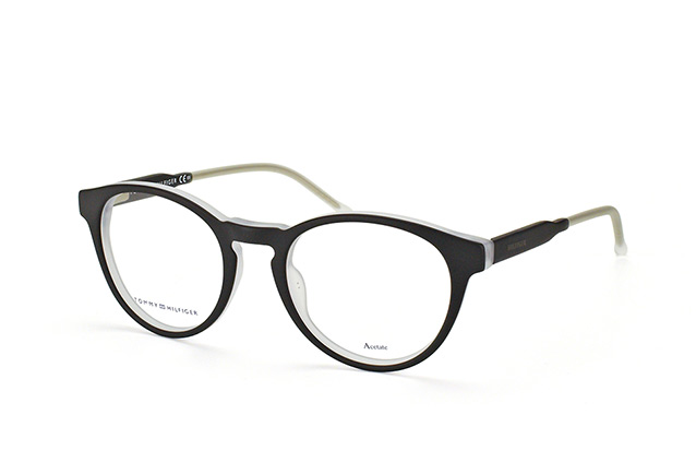Tommy Hilfiger TH 1393 QRC perspective view