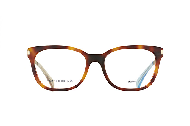 Tommy Hilfiger TH 1381 QEB vista en perspectiva