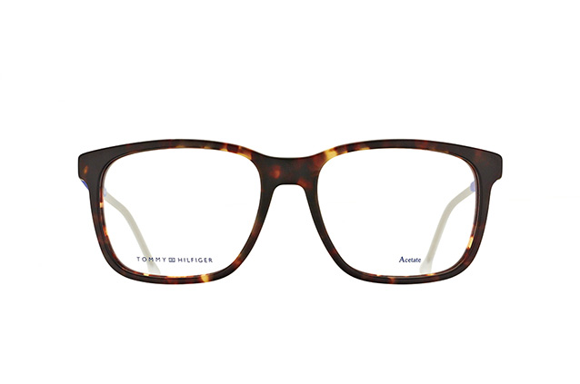 Tommy Hilfiger TH 1392 QRD vista en perspectiva
