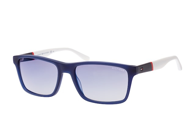 Tommy Hilfiger TH 1405/S H1ODK perspective view