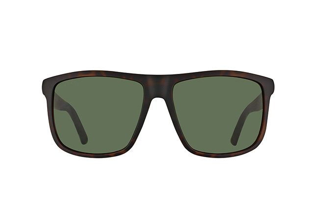 Gucci GG 1075/S QXG 85 perspective view