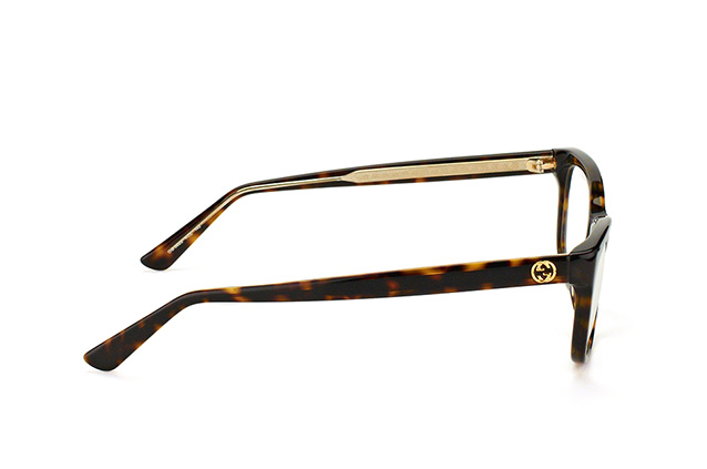 Gucci GG 3822 KCL perspective view